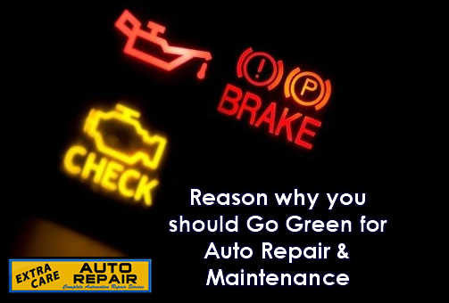 What Your Check Engine Light Indicates