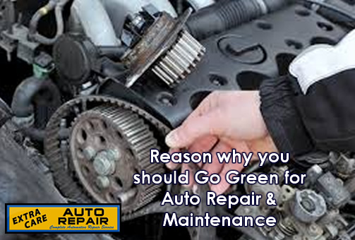 Why You Need Regular Timing Belt Replacement